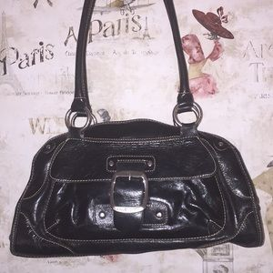 Franco Sarto Leather Bag